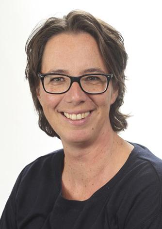 Brigitte van Kooten