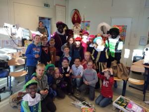 Sinterklaasfeest 5a