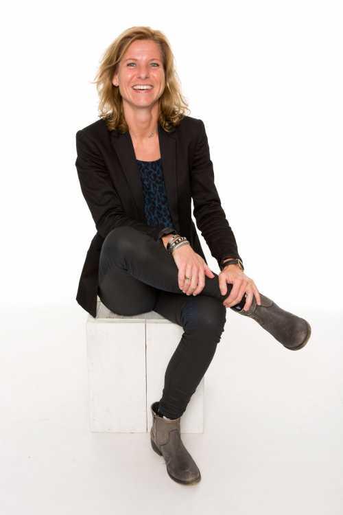 Linda Fokker