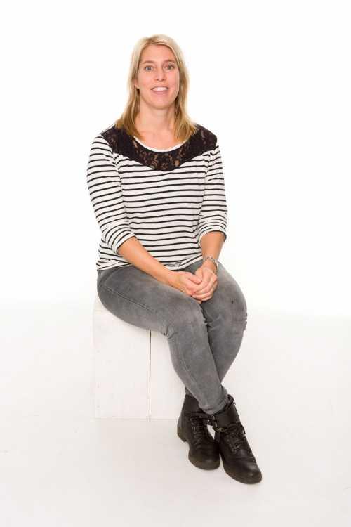 Miriam van der Linden