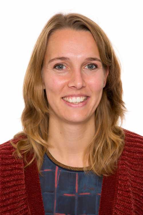 Rianne Scholt