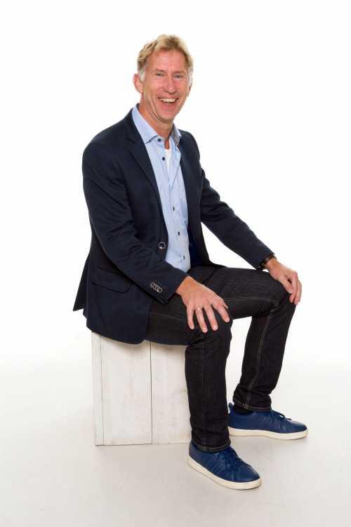 Bert van Diemen