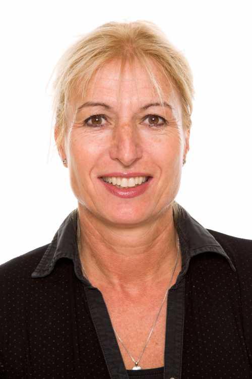 Debby van Beek