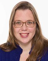 Melanie van der Bijl